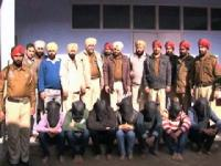 News video: Police arrest seventh accused in Gurdaspur gang rape case